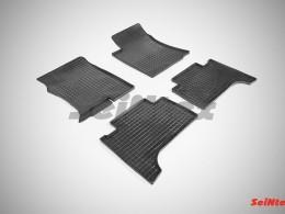 Резиновые коврики Сетка для Lexus GX470 2002-2009