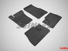 Резиновые коврики Сетка для Mercedes-Benz M-Class W163 1998-2005