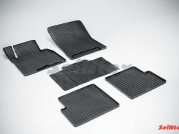 Резиновые коврики Сетка для Mercedes-Benz G-Class W463 2001-2015