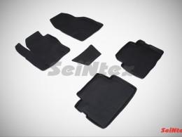 Резиновые коврики с высоким бортом для Ford Kuga I 2008-2012