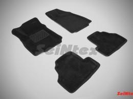 Ворсовые 3D коврики для Opel Mokka 2012-н.в.