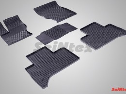 Резиновые коврики Сетка для Land Rover Range Rover IV 2013-н.в.