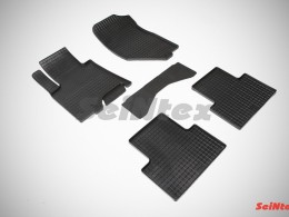 Резиновые коврики Сетка для Infiniti QX70 (FX37, FX50) 2010-н.в.