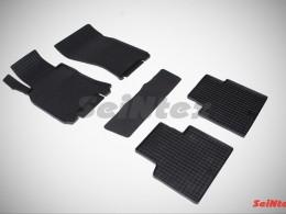 Резиновые коврики Сетка для Infiniti M 2010-н.в.