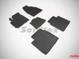 Резиновые коврики с высоким бортом для Lifan X60 2011-н.в.