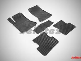 Резиновые коврики Сетка для Mercedes-Benz A-Class W176 2012-н.в.