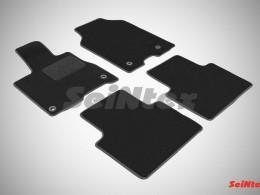 Ворсовые коврики LUX для для Acura RDX II 2012-н.в.