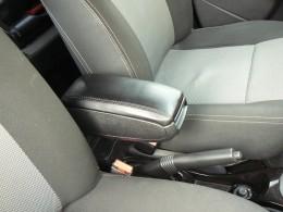 Подлокотник вставной для Renault Duster с внутренним боксом