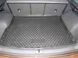Коврик в багажник NovLine Volkswagen Tiguan (2017-н.в.)