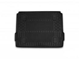 Коврик в багажник Lada Xray с фальш-полом
