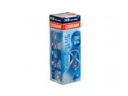 Лампа Osram H3 12V 55W COOL BLUE INTENSE