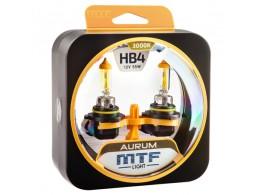 Лампа галогенная HB4 Aurum