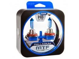 Лампа галогенная H8 Palladium