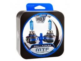 Лампа галогенная HB3 Palladium