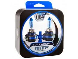 Лампа галогенная HB4 Palladium