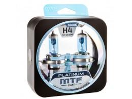 Лампа галогенная H4 Platinum