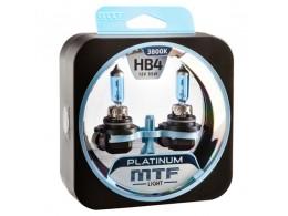 Лампа галогенная HB4 Platinum