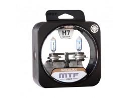 Лампа галогенная H7 Iridium