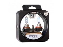 Лампа галогенная H8 Iridium