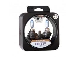 Лампа галогенная HB3 Iridium