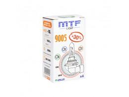 Лампа галогеновая HB3 9005 12V 65W Standart+30