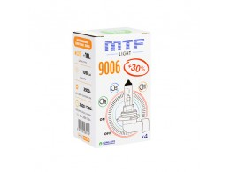 Лампа галогеновая HB4 9006 12V 55W Standart+30