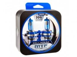 Лампа галогенная H4 Vanadium