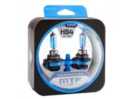 Лампа галогенная HB4 Vanadium