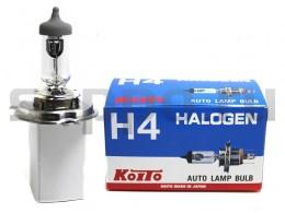 Лампа Koito H4 12V 100/90W