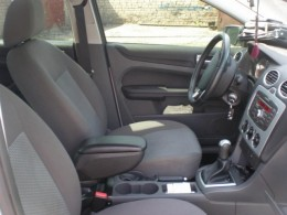 Подлокотник для Ford Focus 2