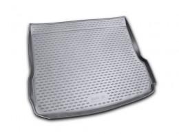Коврик в багажник AUDI Q5 2008->, кросс. (полиуретан)
