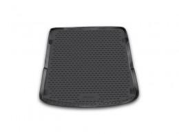 Коврик в багажник AUDI Q7 2005-2014(полиуретан)