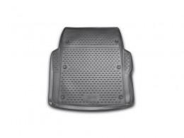 Коврик в багажник BMW 3 2005 - 2012, сед. (полиуретан)