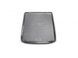 Коврик в багажник BMW X6 2015->, кросс., с адаптивной крепёжной системой груза  (полиуретан)