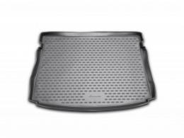 Коврик в багажник VW Golf VII, 2013-> хб.