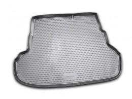 Коврик в багажник NovLine для Kia Rio седан (2011-2016 г.)