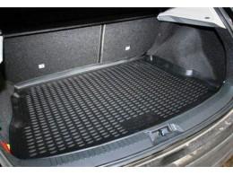 Коврик в багажник NovLine для Toyota Corolla (2013-2016 г.)