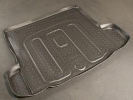 Коврик в багажник NorPlast для Chevrolet Cruze седан 2009-2016
