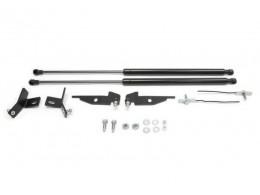 Упоры капота для Toyota Highlander 2013-