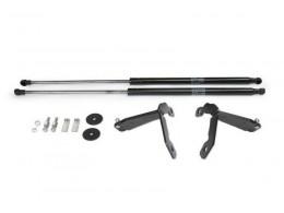 Упоры капота для Toyota RAV4 2013-