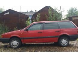 ДЕФЛЕКТОРЫ ОКОН VW PASSAT B3/B4 WAGON 1988-1997