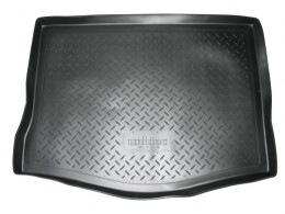 Коврик в багажник Norplast Hyundai Creta (c 2016 г.)