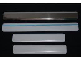 Накладки на пороги ВАЗ 2110-2112