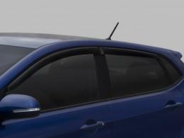 ДЕФЛЕКТОРЫ ОКОН Kia Rio Hatchback