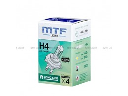 Лампа галогенная H4 штатная (OEM) 24 V