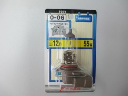 Лампа Koito HB4/9006 12V 55W, блистер