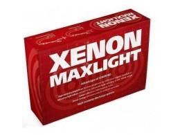 Ксенон Maxlight Slim 35 Вт (комплект)