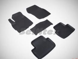 Резиновые коврики в салон Peugeot 4008