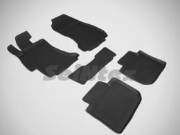 Резиновые коврики в салон SUBARU XV