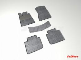 Резиновые коврики Сетка для Lexus GS300 III 2WD 2005-2012